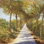 The Road to Tuscany